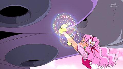【HUGっと!プリキュア】第02話「みんなの天使!フレフレ!キュアアンジュ!」17