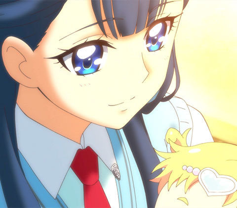 【HUGっと!プリキュア】第02話「みんなの天使!フレフレ!キュアアンジュ!」15