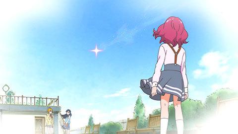 【HUGっと!プリキュア】第02話「みんなの天使!フレフレ!キュアアンジュ!」14