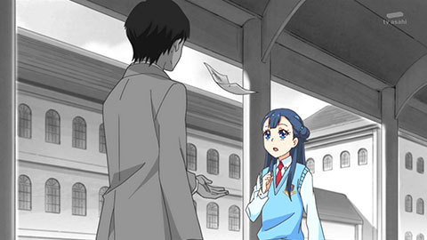 【HUGっと!プリキュア】第02話「みんなの天使!フレフレ!キュアアンジュ!」13