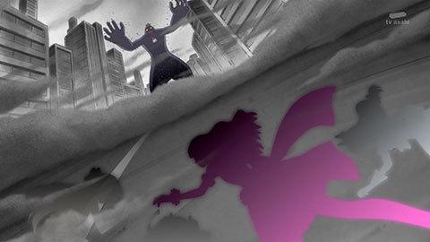 【HUGっと!プリキュア】第02話「みんなの天使!フレフレ!キュアアンジュ!」11