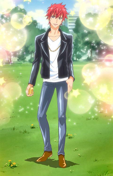 【HUGっと!プリキュア】第02話「みんなの天使!フレフレ!キュアアンジュ!」04