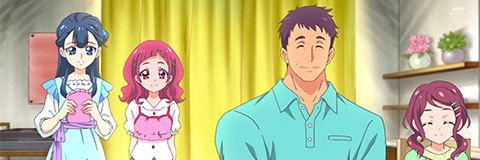 【HUGっと!プリキュア】第03話「ごきげん?ナナメ?おでかけはぐたん!」19