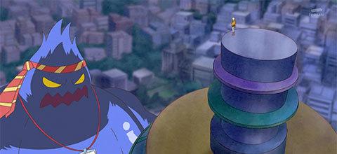 【HUGっと!プリキュア】第03話「ごきげん?ナナメ?おでかけはぐたん!」13