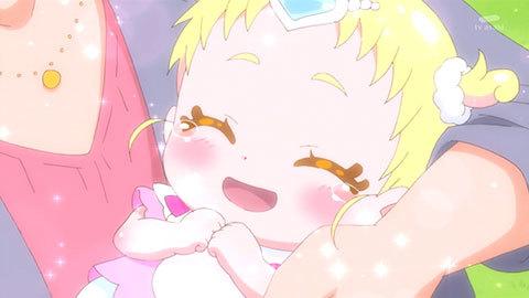 【HUGっと!プリキュア】第03話「ごきげん?ナナメ?おでかけはぐたん!」09