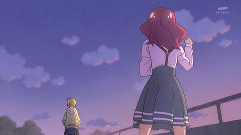 【HUGっと!プリキュア】第04話「輝け!プリキュアスカウト大作戦!」19