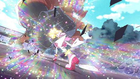 【HUGっと!プリキュア】第04話「輝け!プリキュアスカウト大作戦!」16