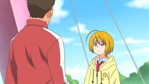 【HUGっと!プリキュア】第04話「輝け!プリキュアスカウト大作戦!」10