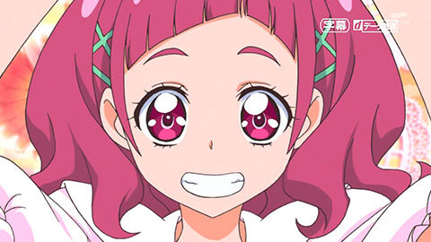 【HUGっと!プリキュア】第04話:APPENDIX-02
