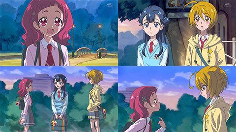 【HUGっと!プリキュア】第05話「宙を舞え!フレフレ!キュアエトワール!」23