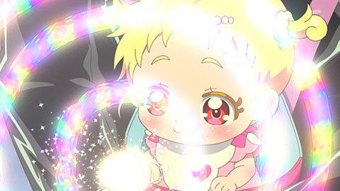 【HUGっと!プリキュア】第05話「宙を舞え!フレフレ!キュアエトワール!」22