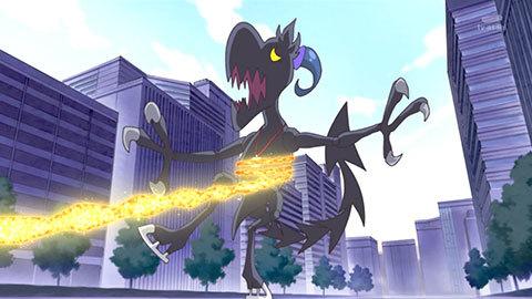 【HUGっと!プリキュア】第05話「宙を舞え!フレフレ!キュアエトワール!」20