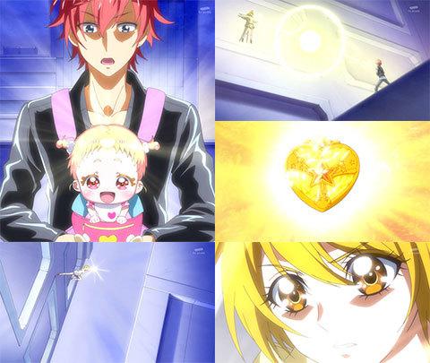 【HUGっと!プリキュア】第05話「宙を舞え!フレフレ!キュアエトワール!」16