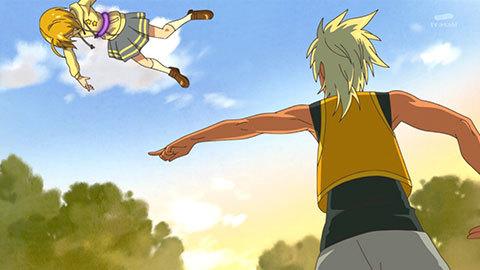 【HUGっと!プリキュア】第05話「宙を舞え!フレフレ!キュアエトワール!」11