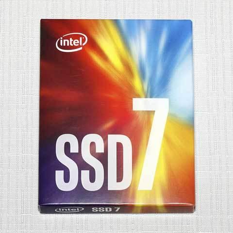 SSD 760p SSDPEKKW512G8XT