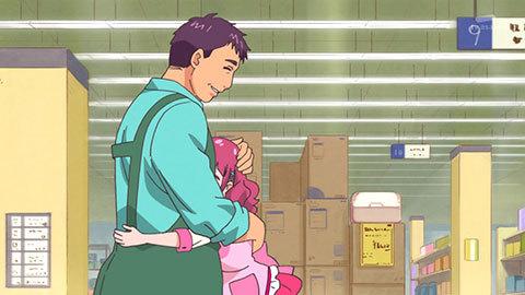 【HUGっと!プリキュア】第06話「笑顔、満開!はじめてのおしごと!」13