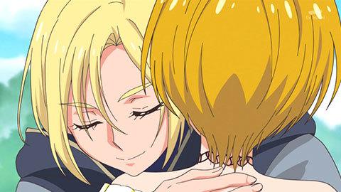 【HUGっと!プリキュア】第07話「さあやの迷い?本当にやりたいことって何?」20