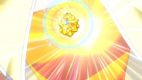 【HUGっと!プリキュア】第08話「ほまれ脱退!?スケート王子が急接近!」15