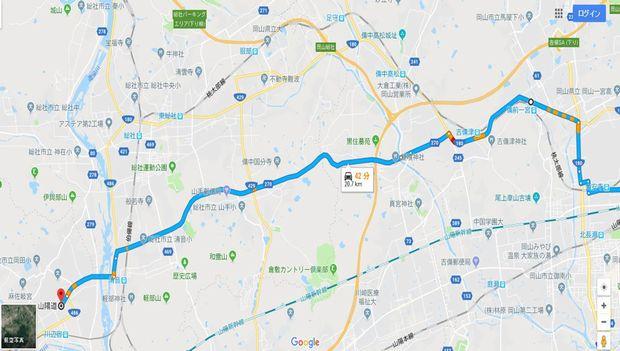 MAP(エラヤ)
