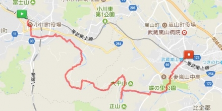 MMH180210嵐山