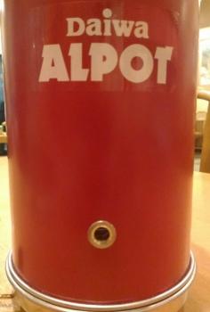 アルポット