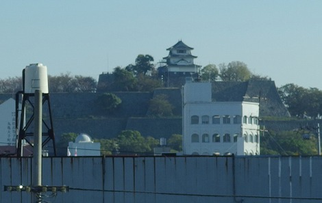 171101丸亀城