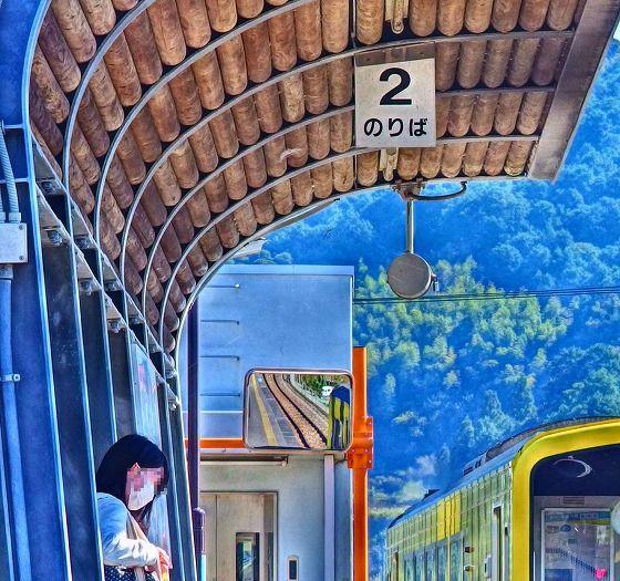 171101夜須駅