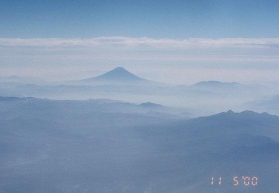 000511富士山