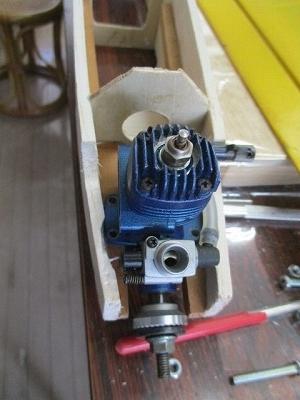 エンジン20190320