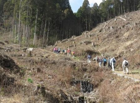 石割岳 2018-03-24 011