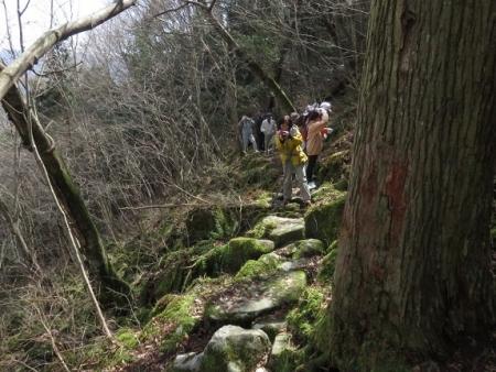石割岳 2018-03-24 029