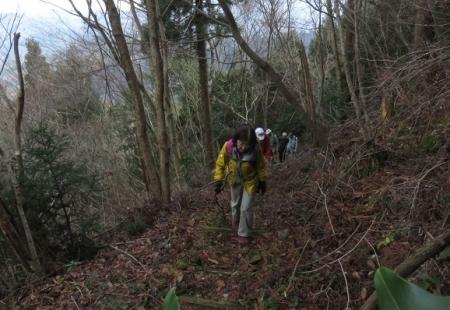 石割岳 2018-03-24 027
