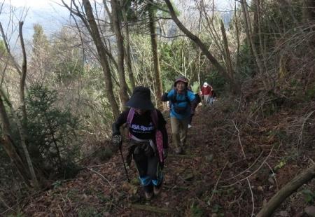 石割岳 2018-03-24 026
