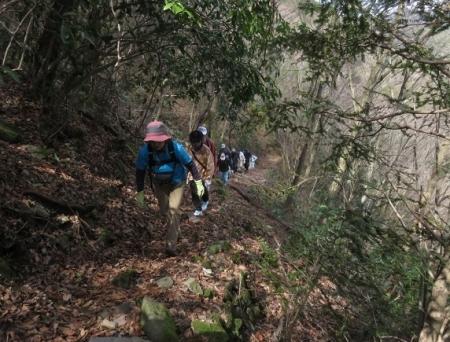 石割岳 2018-03-24 033