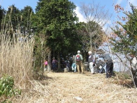 石割岳 2018-03-24 059