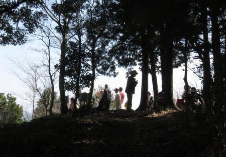石割岳 2018-03-24 082
