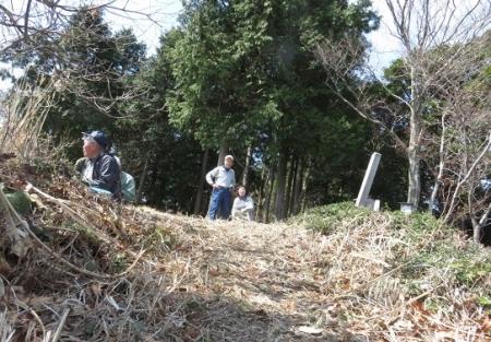 石割岳 2018-03-24 075