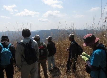 石割岳 2018-03-24 101