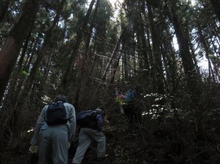石割岳 2018-03-24 098