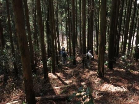 石割岳 2018-03-24 095