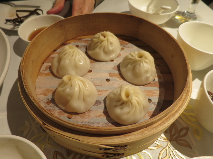 小南国 香港 レストラン