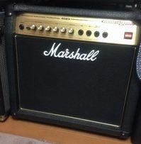 mashall