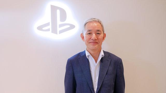 PlayStationプラットフォームの「これから」―盛田厚プレジデントが語る