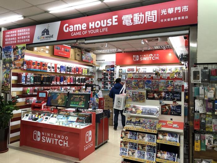 ゲームジャーナリスト中村聖司「プレイステーションびいきの台湾でニンテンドースイッチで赤く染まった!!赤の勢いが凄い!!SIEが油断してるとたちまち赤く染まってしまう」