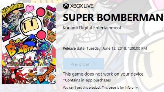 スイッチ独占の『ボンバーマン』が脱任!PS4で完全版が発売決定www