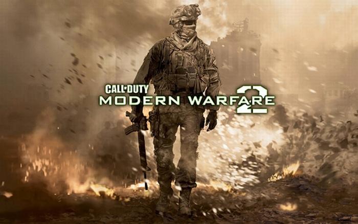 [噂] リメイク版『CoDMW2』の『Call of Duty Modern Warfare 2 リマスタード』が登場か