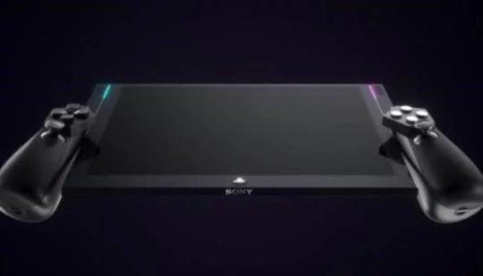 ソニーがE3で新型PS Vitaを発表するぞっ!スイッチ終了きたああああああああああああ