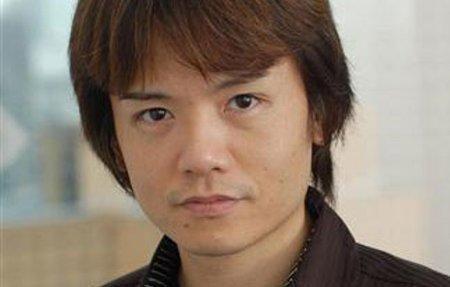 スマブラ桜井氏