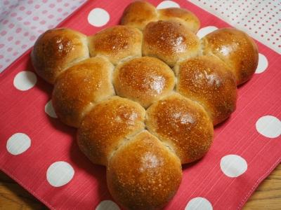 P_studiomimosa自家製レーズンダネぶどうパン