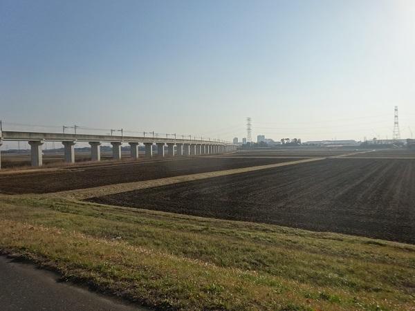 20180121利根運河 (4)